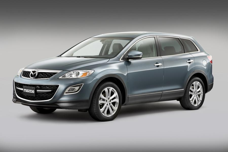 2011 Mazda CX-9 Photo 1 of 20