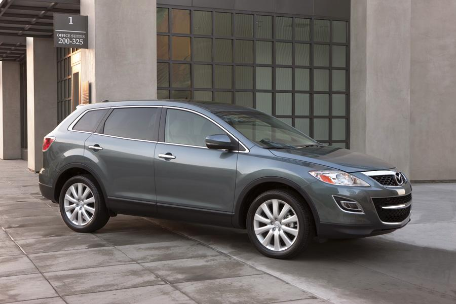 2011 Mazda CX-9 Photo 4 of 20