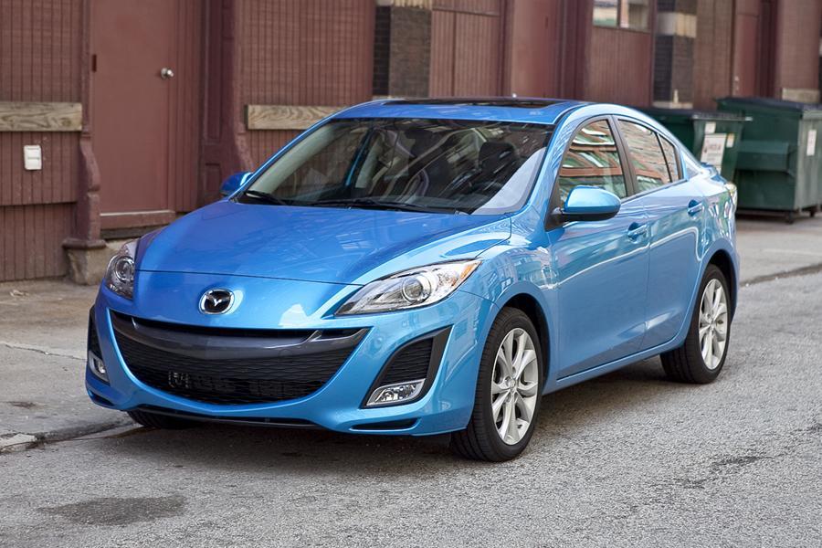 2011 Mazda Mazda3 Photo 1 of 20