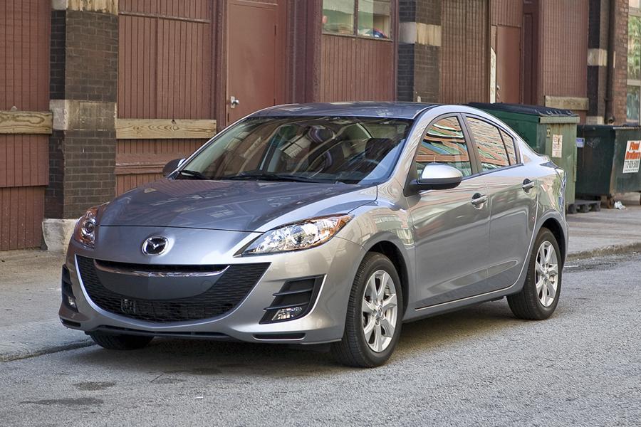 Permalink to 2017 Mazda Mazda3 5 Door View 7 Trims