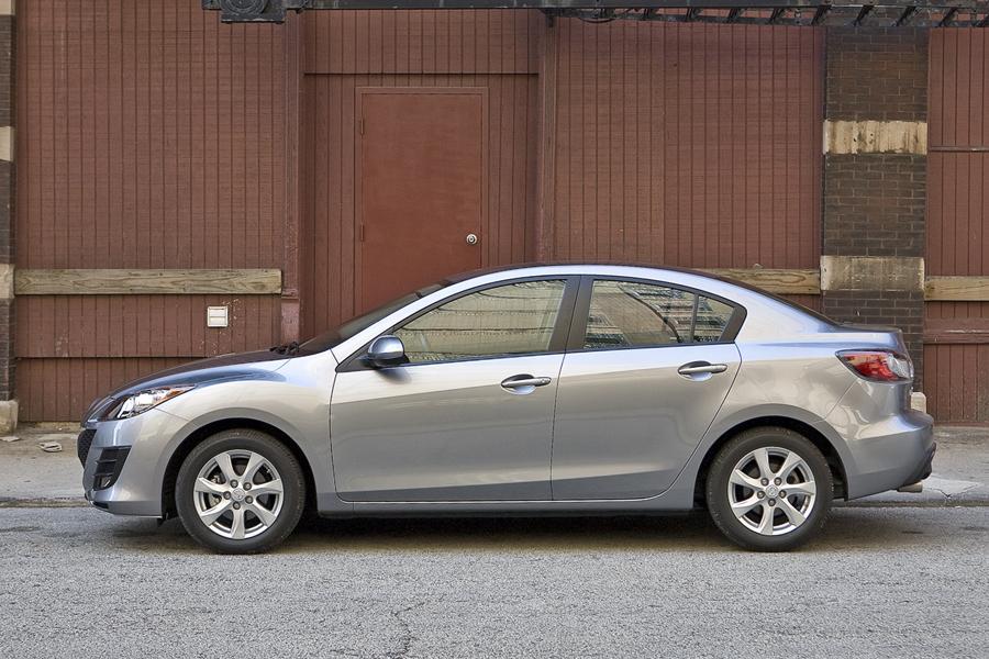 2011 Mazda Mazda3 Photo 4 of 20