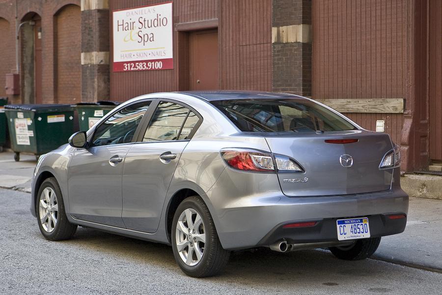 2011 Mazda Mazda3 Photo 5 of 20