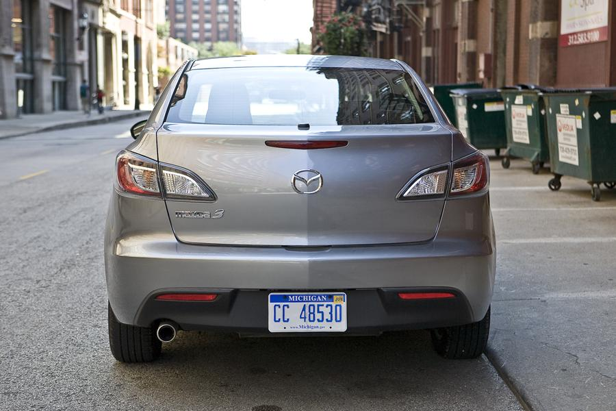 2011 Mazda Mazda3 Photo 6 of 20