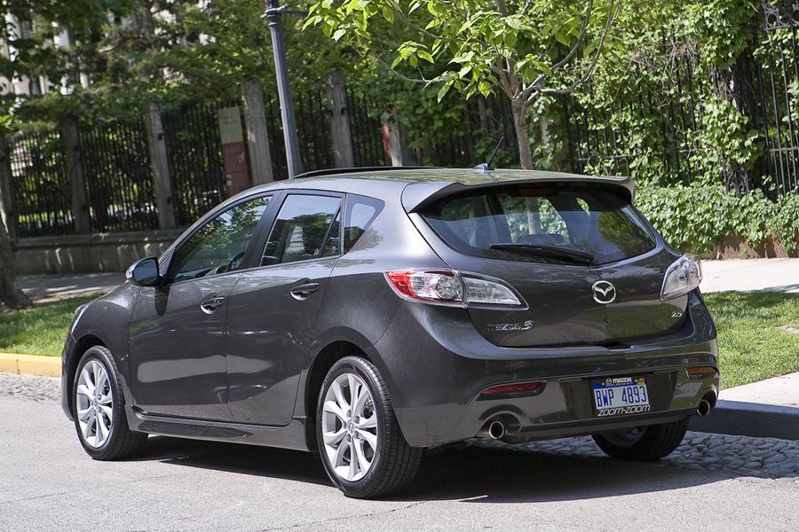 2006 Mazda3 S >> 2011 Mazda Mazda3 Reviews, Specs and Prices | Cars.com