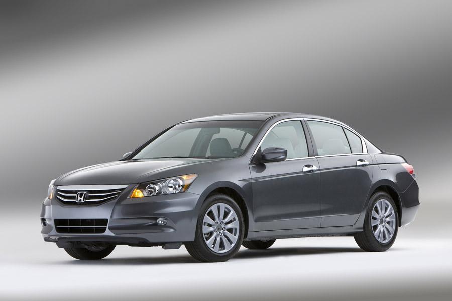 2011 Honda Accord Photo 1 of 20