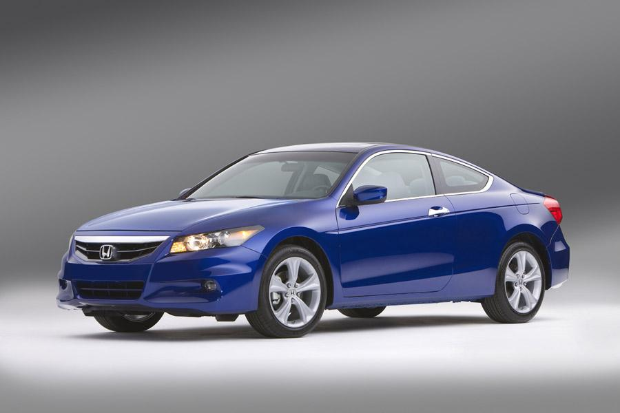2011 Honda Accord Overview Cars Com
