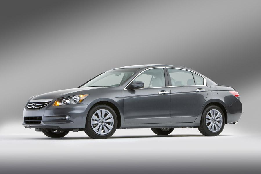 2011 Honda Accord For Sale >> 2011 Honda Accord Reviews, Specs and Prices | Cars.com