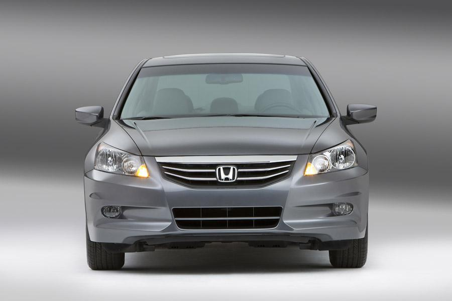 2011 Honda Accord Specs Pictures Trims Colors Cars Com