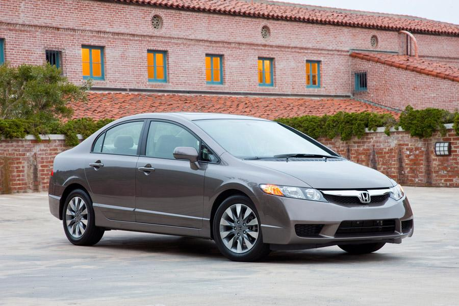 2013 Honda Accord Coupe For Sale >> 2011 Honda Civic Reviews, Specs and Prices | Cars.com