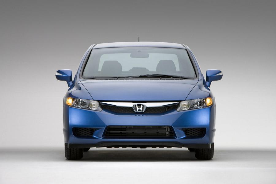 2011 Honda Civic Hybrid Photo 3 of 20