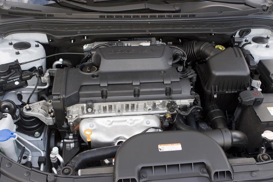 2011 Hyundai Elantra Touring Photo 4 of 20