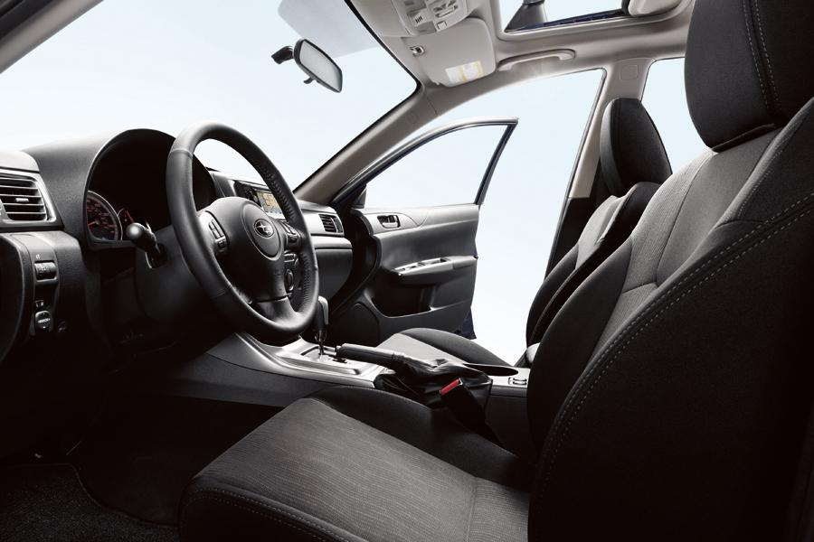 2011 Subaru Impreza Outback Sport Photo 3 of 5
