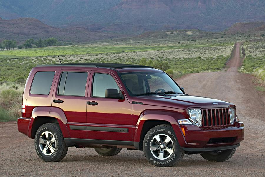 2011 Jeep Liberty Photo 4 of 20