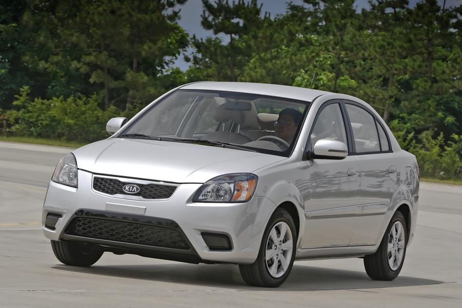 2011 Kia Rio Photo 1 of 20