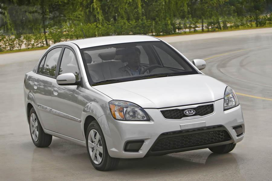 2011 Kia Rio Photo 2 of 20