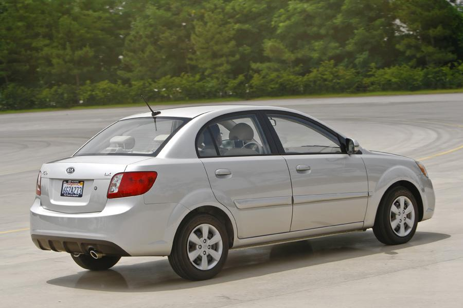 2011 Kia Rio Photo 3 of 20