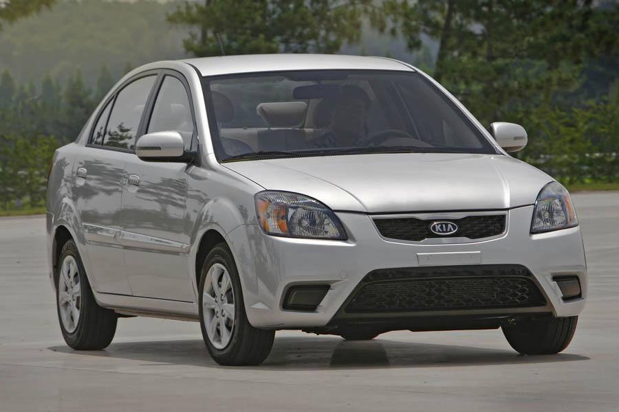 2011 Kia Rio Photo 4 of 20
