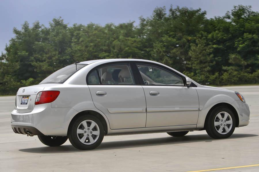 2011 Kia Rio Photo 5 of 20