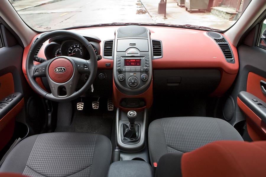 2011 Kia Soul Reviews Specs And Prices Cars Com