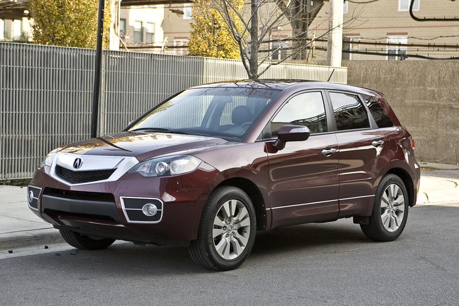 2011 Acura RDX Photo 1 of 20