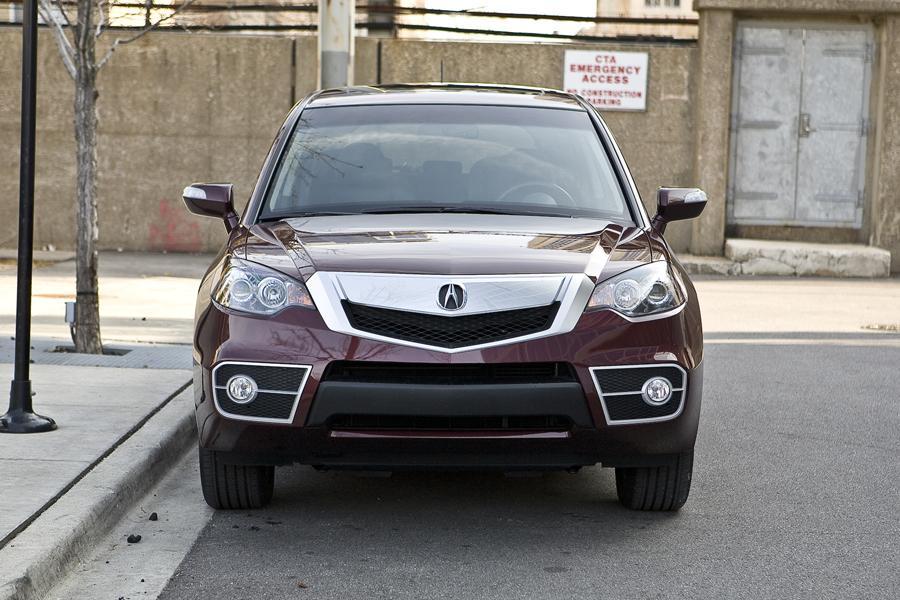 2011 Acura RDX Photo 2 of 20