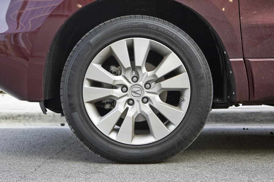 2011 Acura RDX Photo 6 of 20
