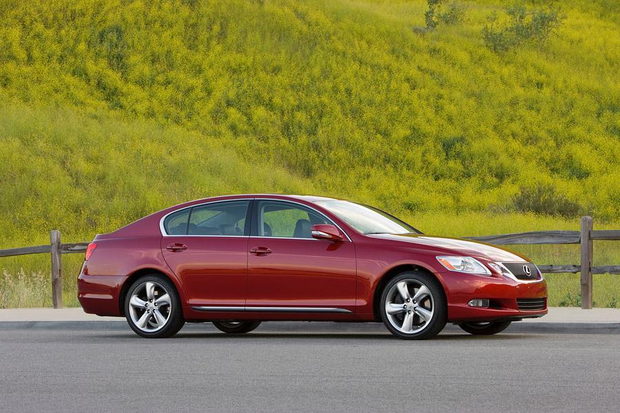 2011 Lexus GS 350 Photo 6 of 20