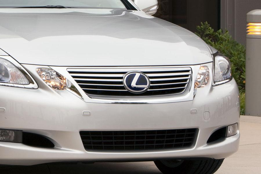 2011 lexus gs 450h reviews specs and prices. Black Bedroom Furniture Sets. Home Design Ideas