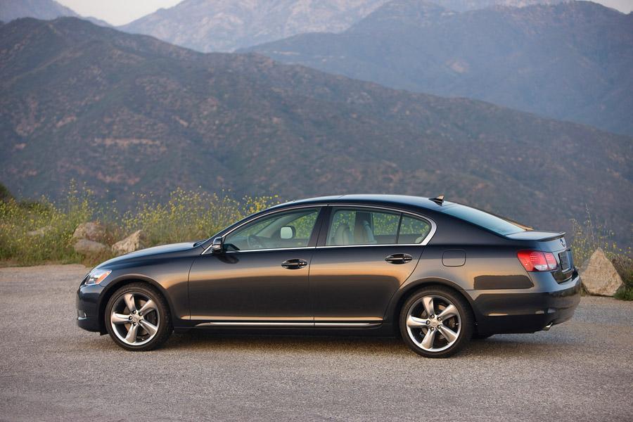 Lexus Gs 460 Reviews Specs And Prices Cars Com