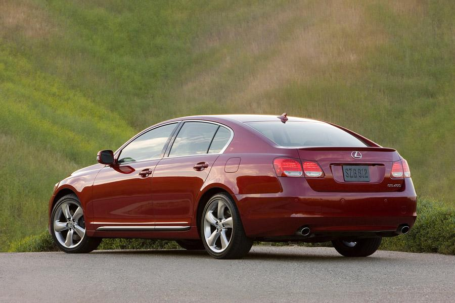 2011 lexus gs 460 reviews specs and prices. Black Bedroom Furniture Sets. Home Design Ideas