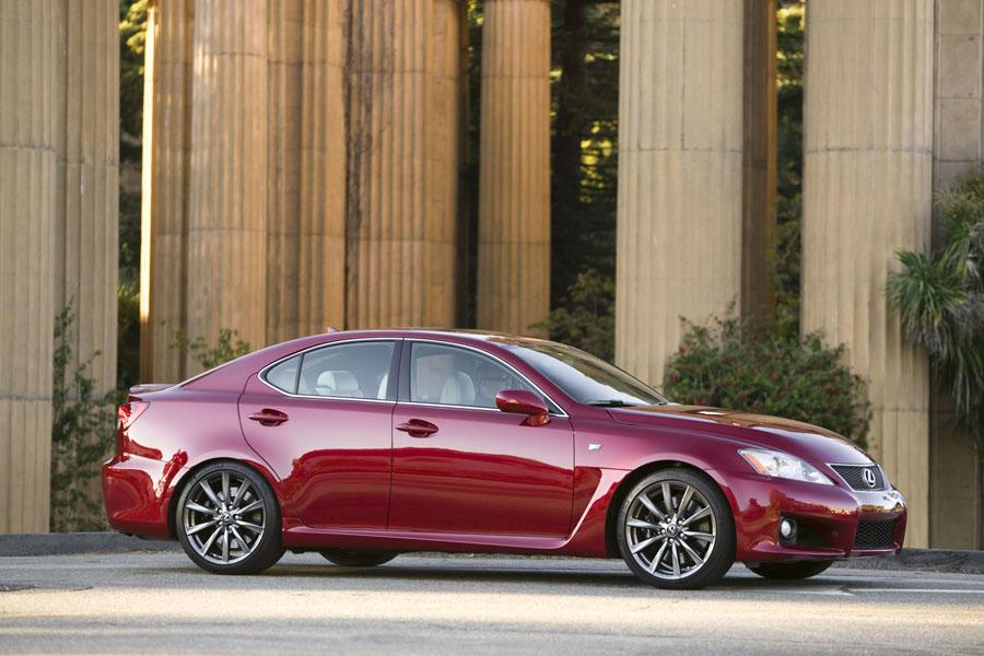 2011 lexus is f reviews specs and prices. Black Bedroom Furniture Sets. Home Design Ideas
