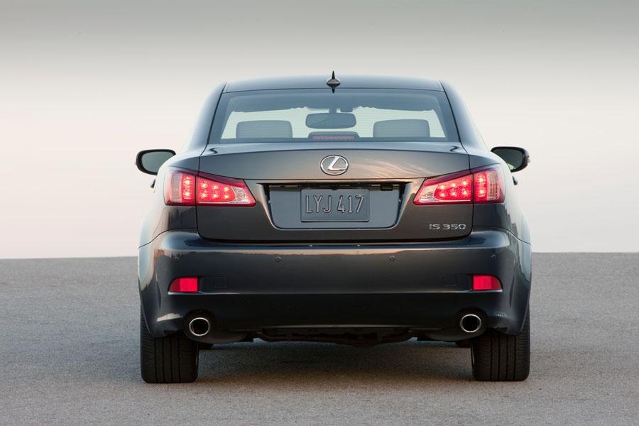 2011 Lexus IS 250 Photo 4 of 20