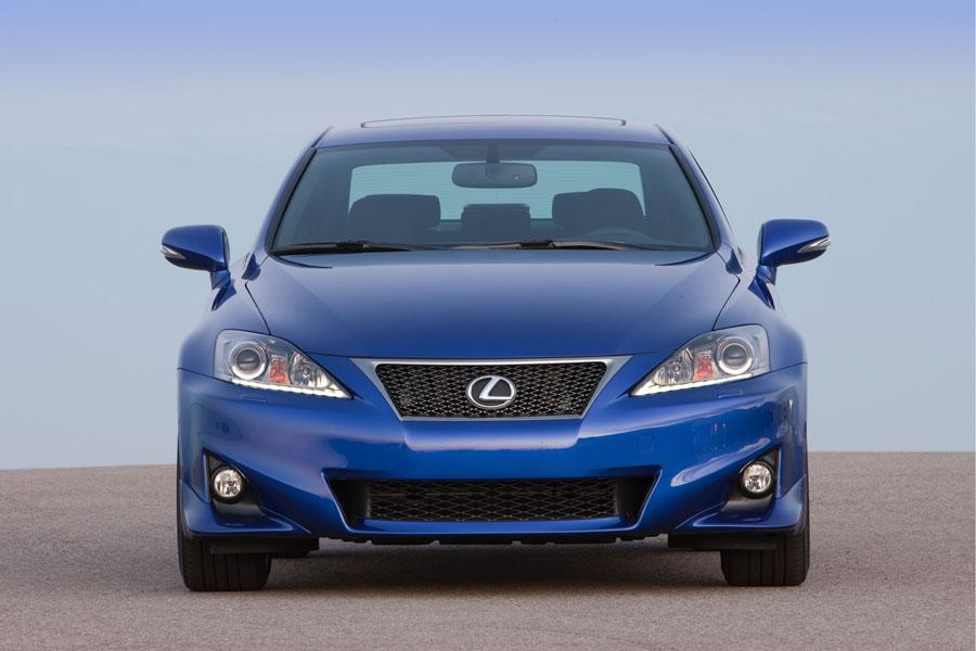 2011 lexus is 250 reviews specs and prices. Black Bedroom Furniture Sets. Home Design Ideas