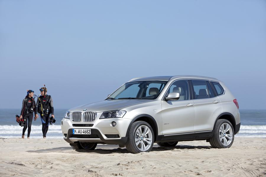 2011 BMW X3 Photo 1 of 22