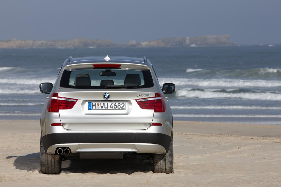 2011 BMW X3 Photo 2 of 22
