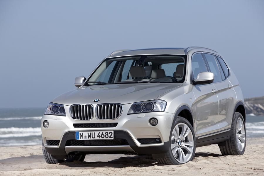 2011 BMW X3 Photo 5 of 22