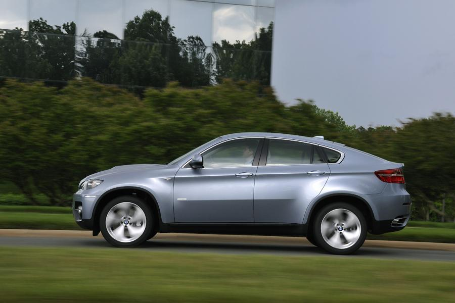 2011 BMW ActiveHybrid X6 Photo 2 of 20