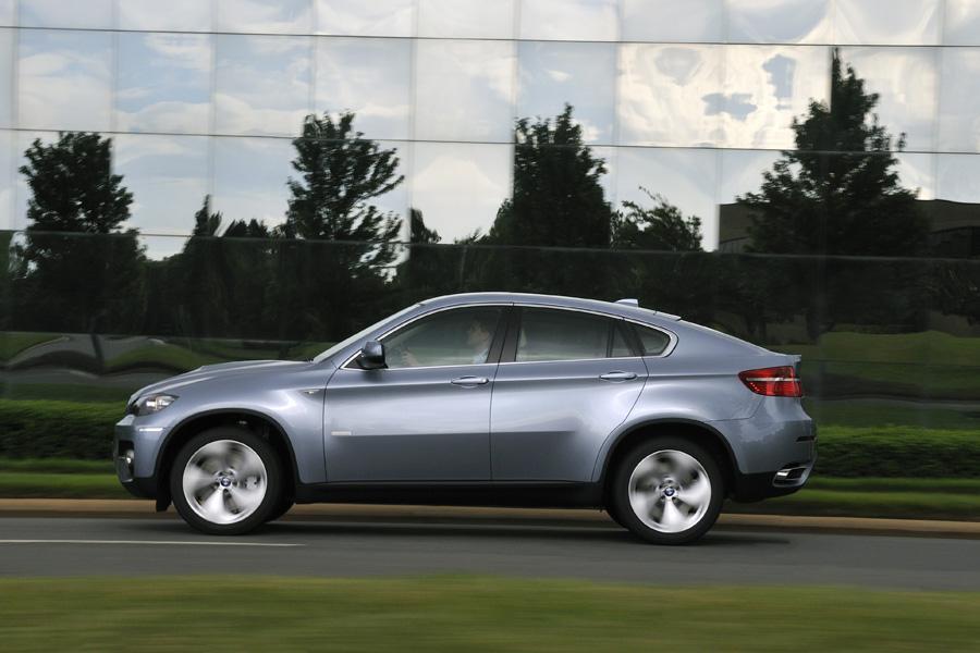 2011 BMW ActiveHybrid X6 Photo 3 of 20