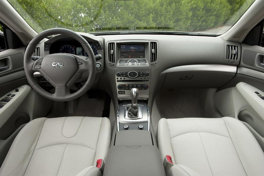 2011 infiniti g37 reviews specs and prices - Infiniti g37 red interior for sale ...