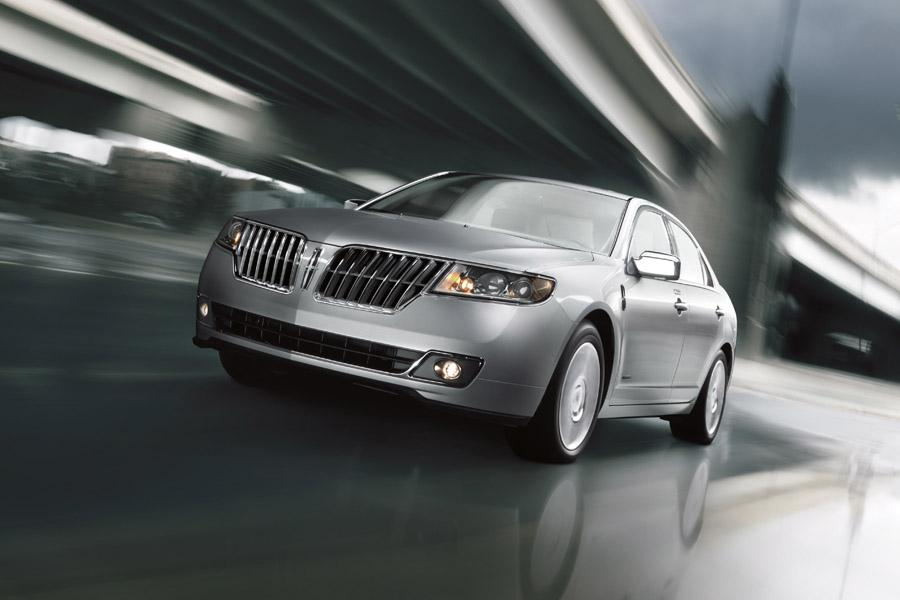 2011 Lincoln MKZ Hybrid Photo 5 of 20