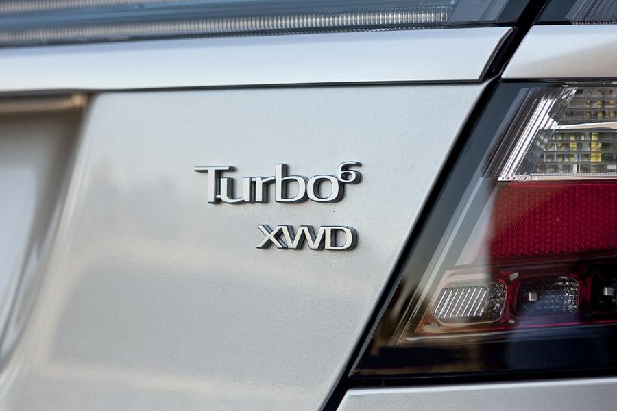 2010 Saab 9-5 Photo 6 of 20