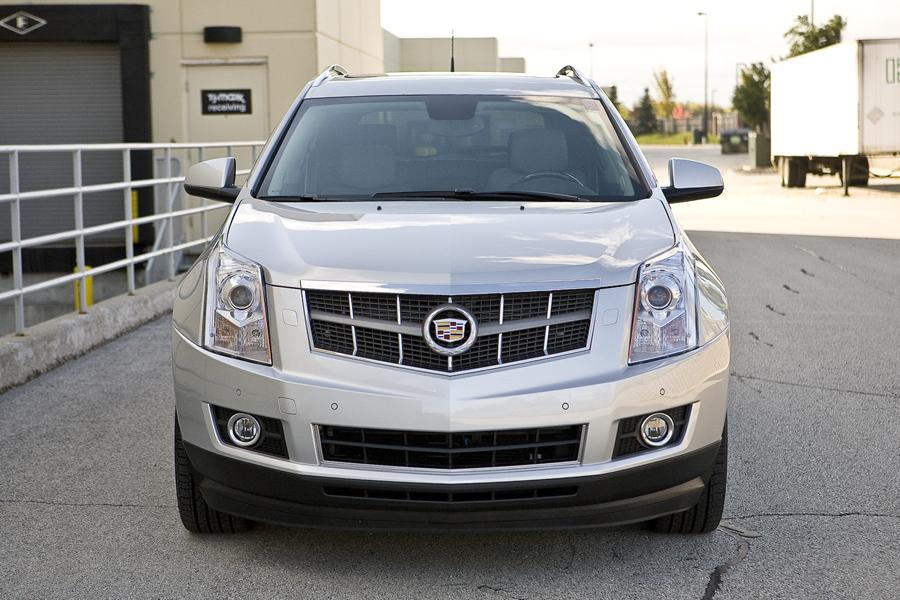2011 Cadillac SRX Photo 2 of 20