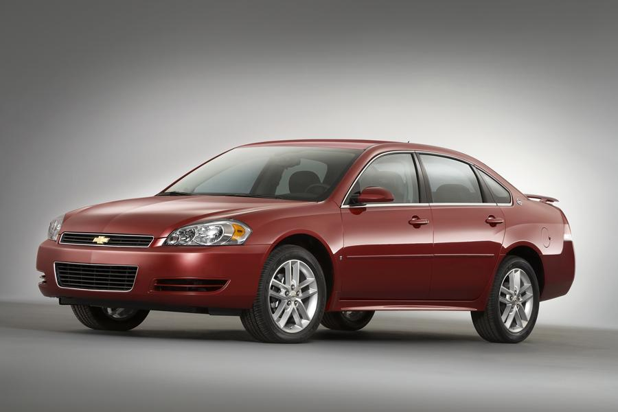 2013 Chevrolet Impala Ltz >> 2011 Chevrolet Impala Reviews, Specs and Prices | Cars.com