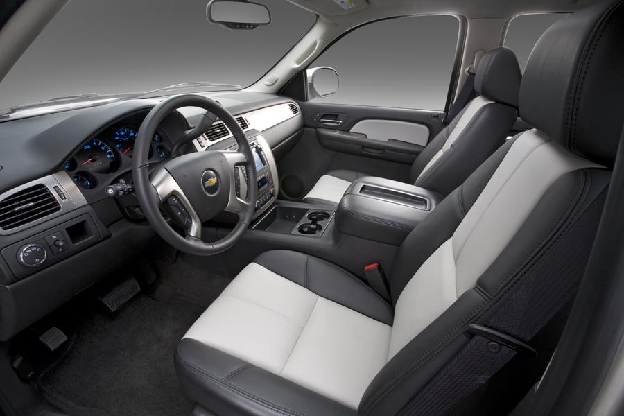2017 Nissan Armada Configurations >> 2011 Chevrolet Tahoe Specs, Pictures, Trims, Colors ...