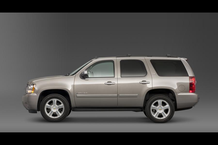 2011 Chevrolet Tahoe Photo 5 of 20