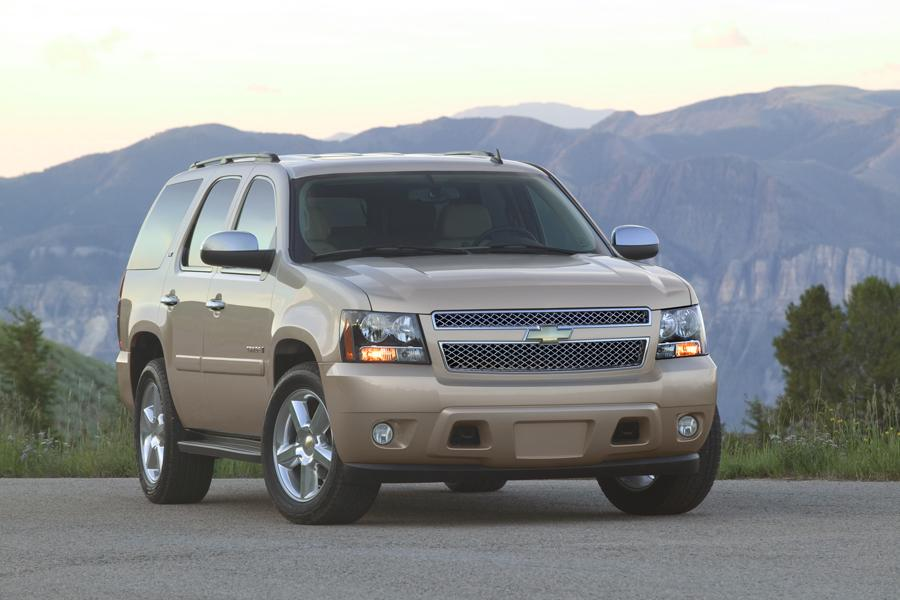 2011 Chevrolet Tahoe Specs, Pictures, Trims, Colors ...