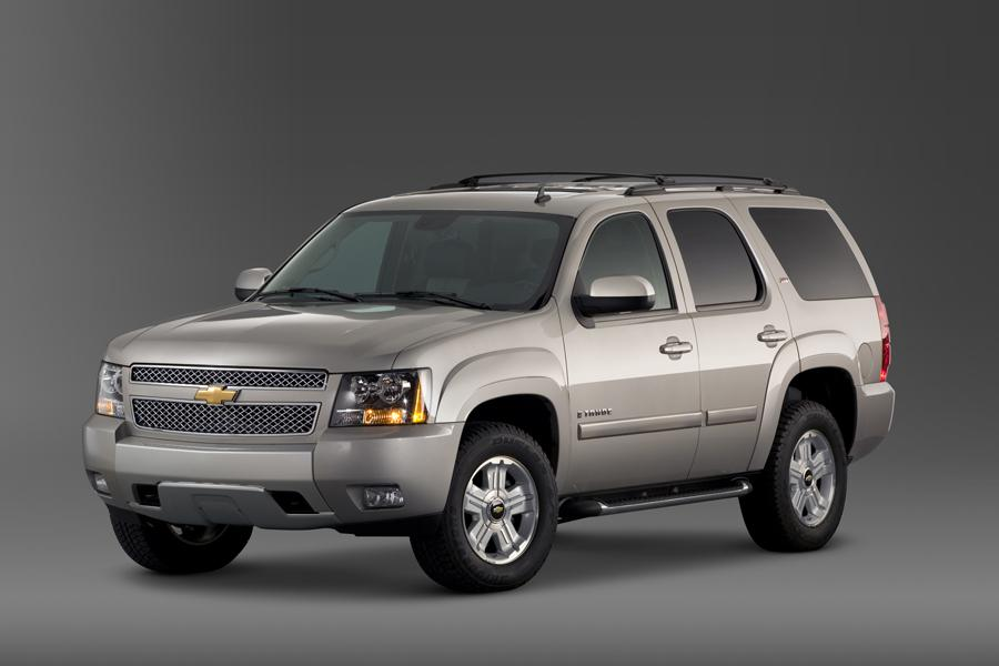 2011 Chevrolet Tahoe Reviews, Specs and Prices | Cars.com