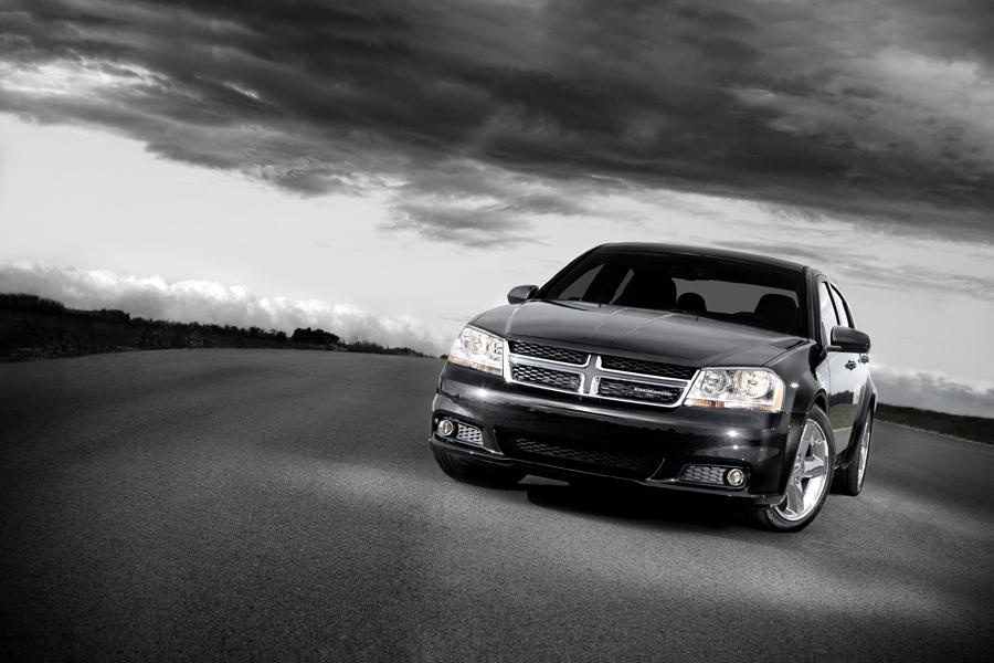 2011 Dodge Avenger Photo 2 of 20