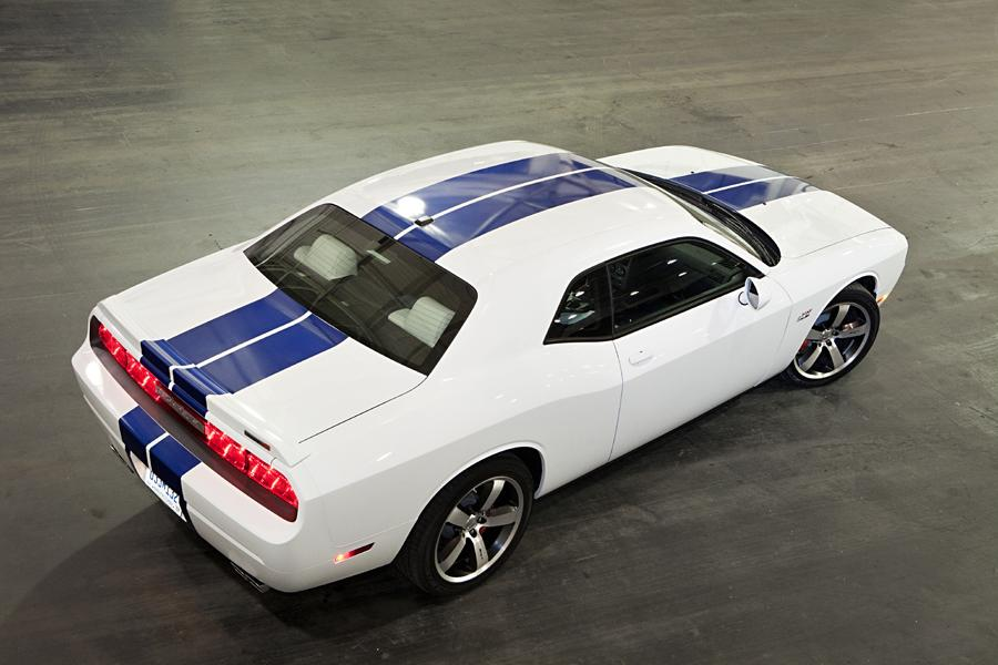 2011 Dodge Challenger Photo 4 of 20