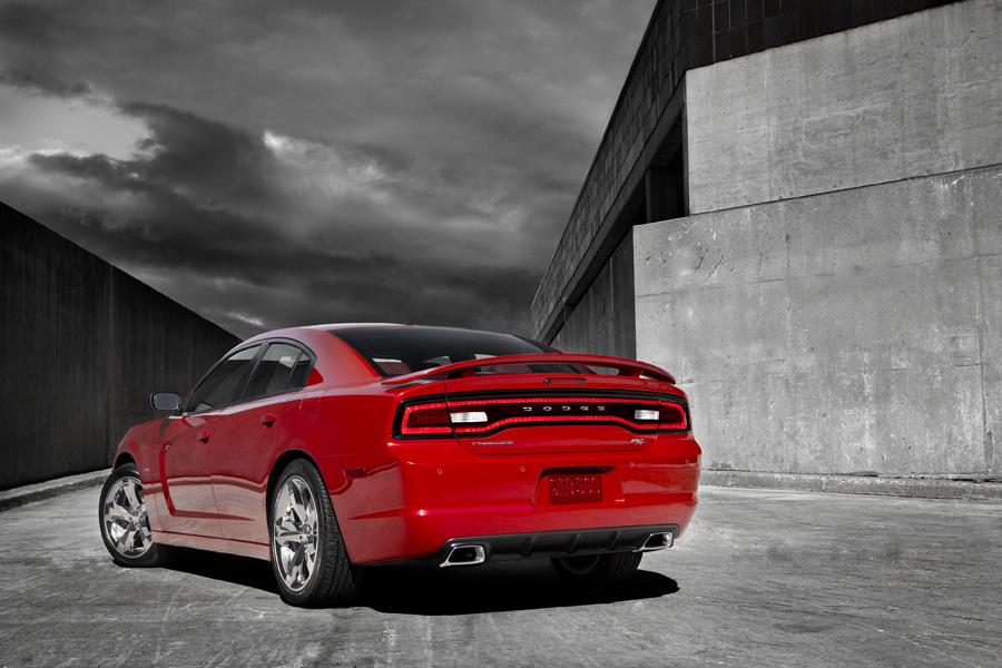 2011 Dodge Charger Photo 3 of 20